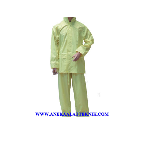 Jual FLOURESCENT RAINSUIT