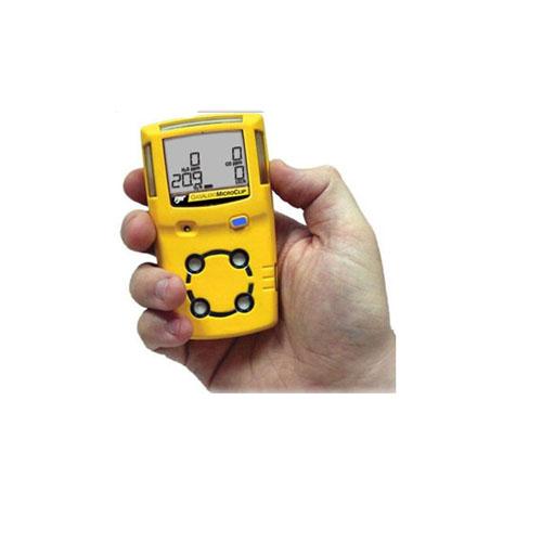 Gas Detector Portable Gas Detector BW Micro Clip XT