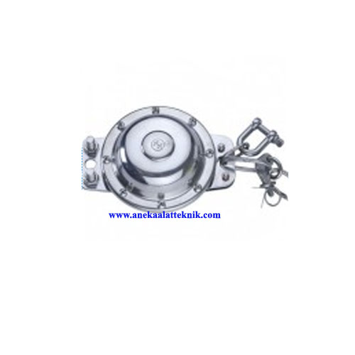 Hydraustatic Release Unit Stainless