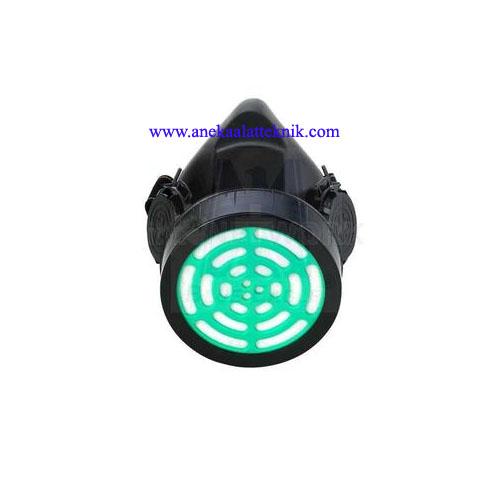 Jual Chemical Respirator NP307 Blue Eagle