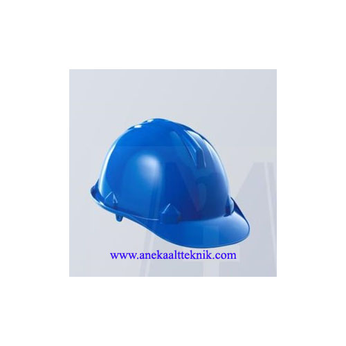 Helmet Safety Blue Eagle HC31BL