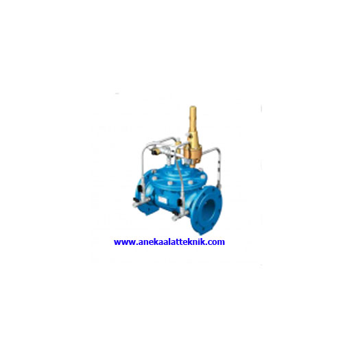 JUAL HYDRO DIFFERENTIAL A LOSS CONSTANT LOAD PFA 25