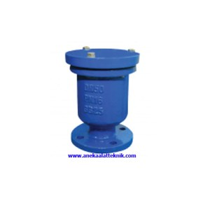Jual SINGLE AIR FLANGE END