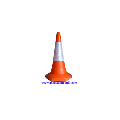 Jual Traffic cones / Harga Traffic cones UK 75 cm