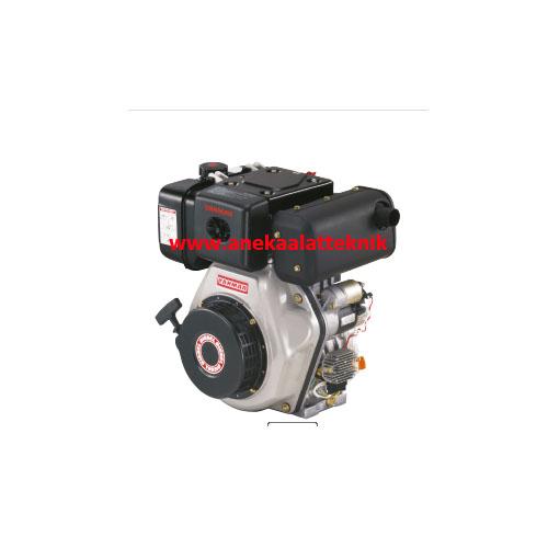 JUAL DIESEL ENGINE YANMAR L100N