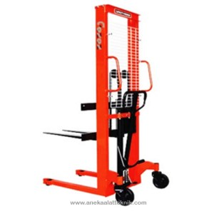 Jual HAND STACKER MANUAL GOZOZ 1 TON 2,5 M ZS10-25M