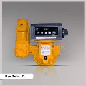 jual flow meter lc m15