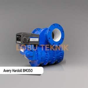 Flow Meter Avery Hardoll BM 350 Triple Capsule