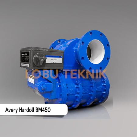 Flow Meter Avery Hardoll BM 450 Double Capsule
