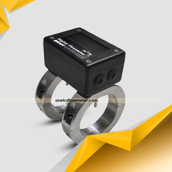 digital flow meter axiar