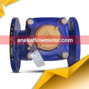 jual water meter BR ukuran 4 inch