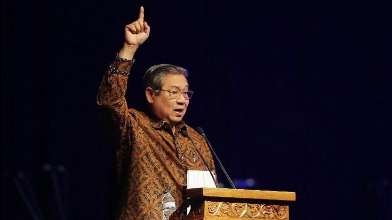 SBY: Kita Harus Kelola Perbedaan Berdasarkan Prinsip Bhineka Tunggal Ika