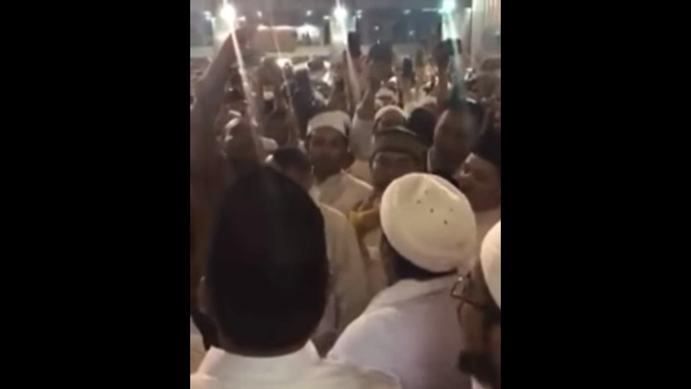 Pengacara: Video Pertemuan Rizieq-Prabowo di Saudi Itu Hoax