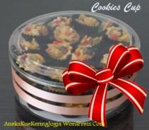 Jual Kue Kering Lebaran Cookies Cup | Aneka Kue Kering Jogja