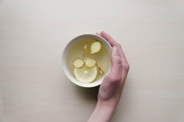 5 Resep Cara Membuat Minuman Jahe Segar dan Menambah Kebugaran Badan