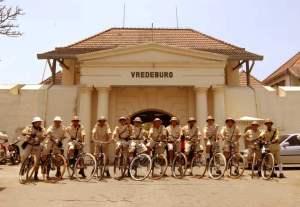 Tour Yogyakarta