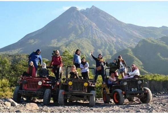 Field Trip Jogja
