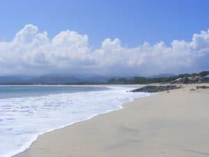 Pantai Ceruk Indah