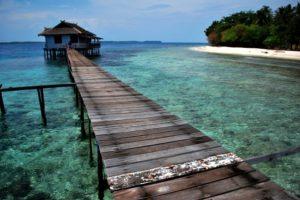 wisata Kepulauan Karimunjawa