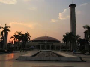 Masjid Sabilal Muhtadin