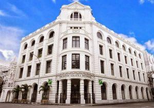 Gedung London Sumatra