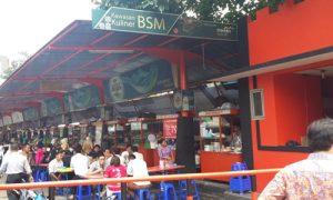 Kuliner BSM