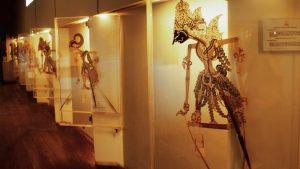 Museum Boneka