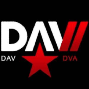 Kultúrno-politický magazín DAV/