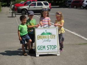 Emerald City Trolley