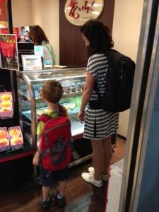 Okayama Japan with kids