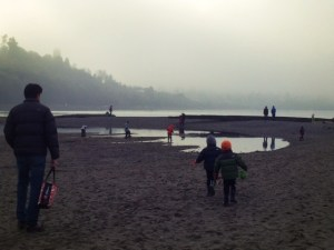seattle outdoors with kids