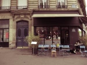 kb coffee in paris