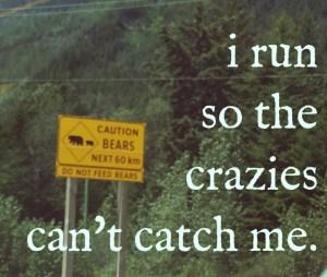 running mantra #2