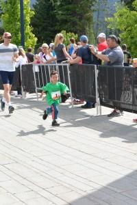 Whistler North Face Kid's Run
