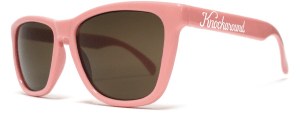 knockaround biobased sunglasses