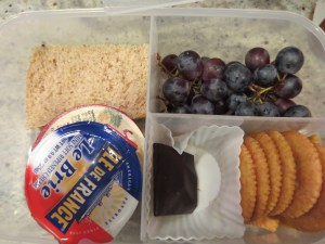easy kids lunch