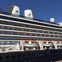 Imagining we're cruising to Alaska for the first time (with Holland America in Seattle)
