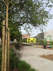 playground near beacoup bakery