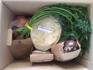 local Seattle grocery delivery from acme farmbox