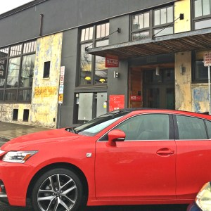 lexus ct in seattle review