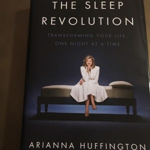 Arianna Huffington's The Sleep Revolution Review