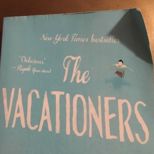 The Vacationers Books Review