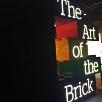 Why visiting ART of the Brick is a good idea for families