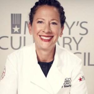 Nancy Silverton at Macys