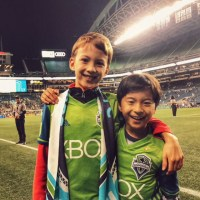 A great place to learn to Skateboard and an over the top Sounders experience in Seattle