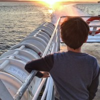 An almost Car-free trip to Vancouver Island with kids in about 48 hours or so