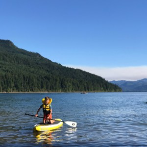 Do you get seasickness stand up paddleboarding