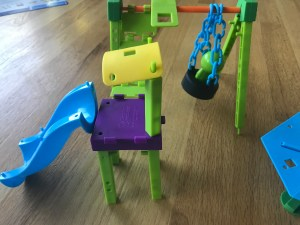 STEM toys for kids: Learning Resources Playground Engineering