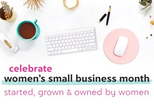 Zulily celebrates National Women's Small Business Month