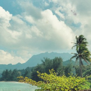 Kauai is a beautiful place to travel with family